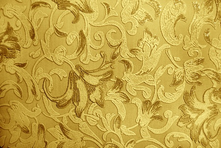 retro luxury floral engraving wallpaper photo