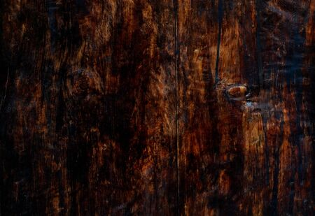 ebony wood: Red old wooden of background