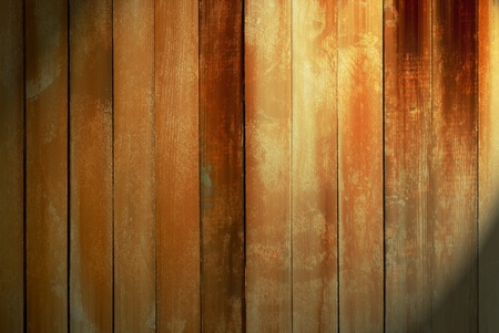dark vintage wood plank texture Stock Photo - 12951471