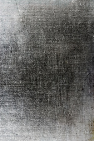 Industrial metal scratched of background Stock Photo - 12951403