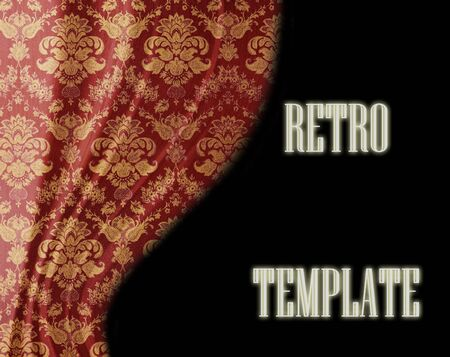 retro template  see portfolio retro collection  photo