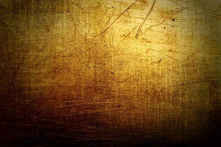 Industrial metal scratched of background Stock Photo - 12951396