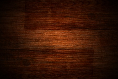 wood paneling: grunge old cherry parquet texture Stock Photo