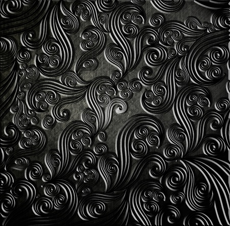 abstract template grunge metal texture Stock Photo