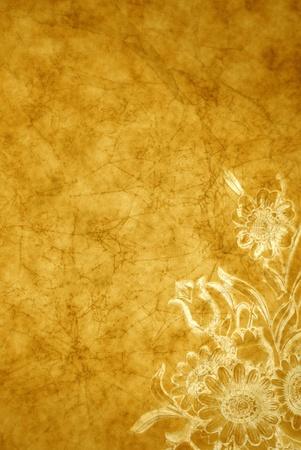 floral wallpaper photo