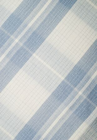square fabric of tartan texture Stock Photo - 13053453