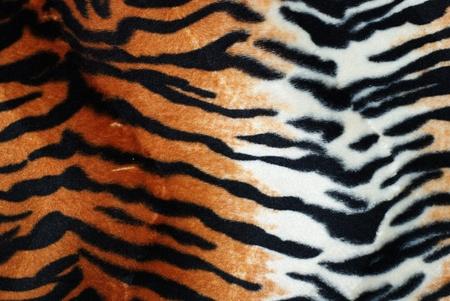 yellow tigers: tiger fur