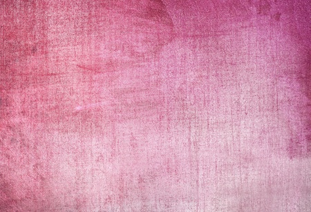 pink wall paper: Industrial metal scratched of background