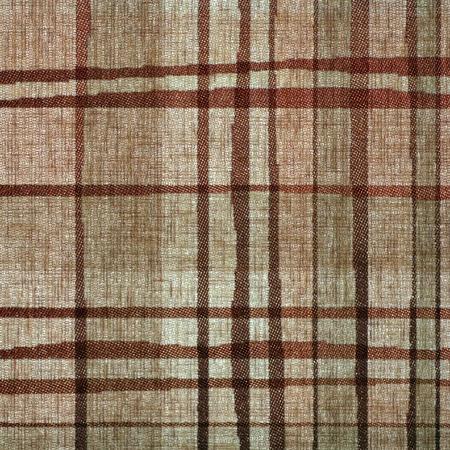 fabrick: square fabric of tartan texture