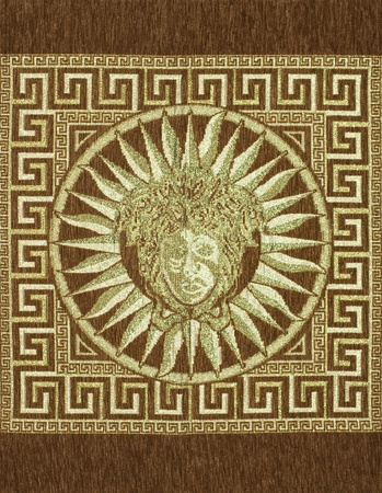 Egyptian fabric Stock Photo - 13251160
