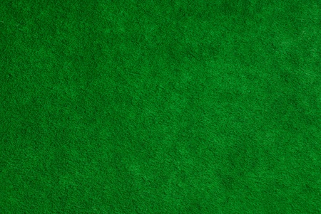 Artificial of green grass background photo