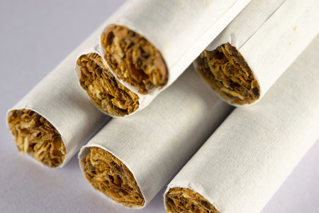 nicotine: Cigarettes, addictive substance, is harm your health with nicotine, tar, hydrogen-cyanide etc.