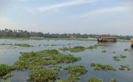 kerala: Houseboat, Kerala