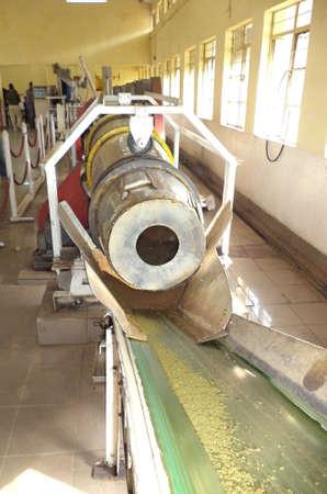 kerala: Tea Museum Munnar Kerala India Editorial