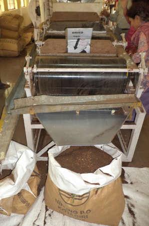 munnar: Tea Museum Munnar Kerala India Editorial