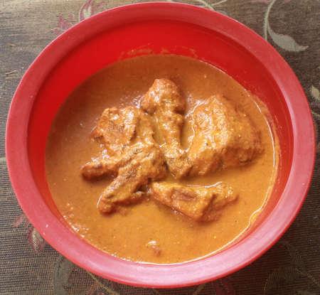 non vegetarian: Butter Chicken