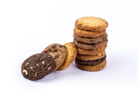 Assorted cookies, mix cookies, handmade assorted cookies