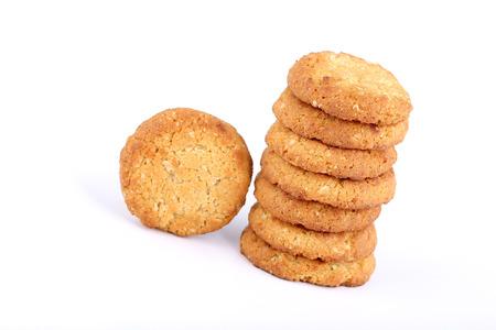 Oatmeal cookies with honey, honey oatmeal cookies, handmade cookies, handmade assorted cookies