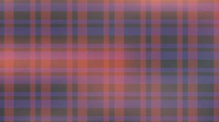 modello scozzese strisce rosse vettore sfondo scuro. senza interruzioni