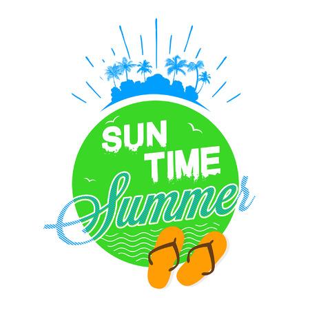 Sun time Summer