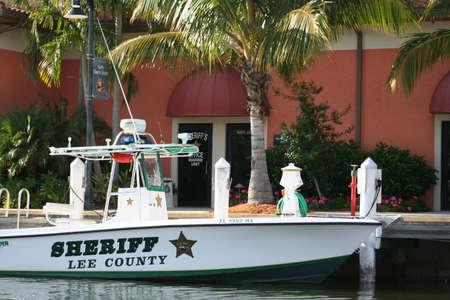 sheriffs: Sheriffs Boat
