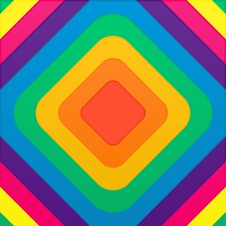 Colorful background Иллюстрация
