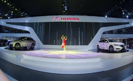 wuhan: China Wuhan Auto Show