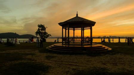 wuhan: East Lake Wuhan scenic