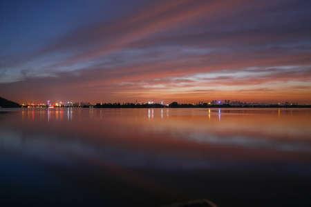 Wuhan East Lake Scenic Area