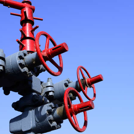 Oil pipelines and switches in oil fields