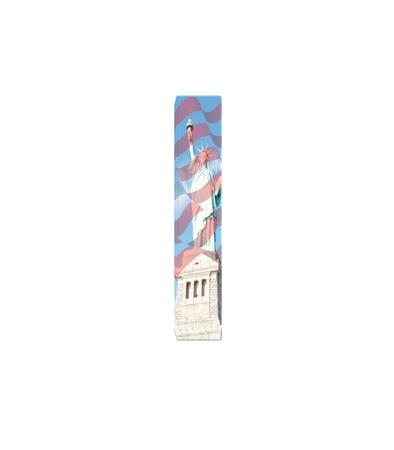3D rendering Font New York City capital I