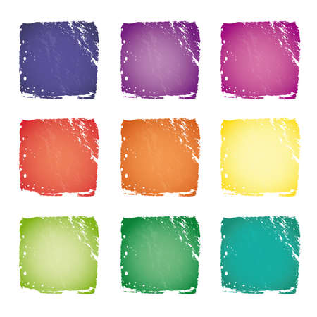 Vector illustration with  abstract background. Illustration 10 version Vector