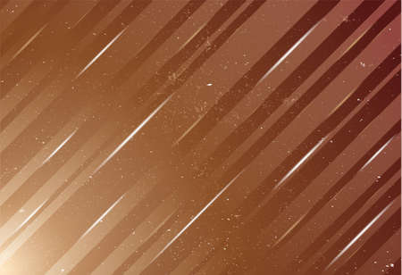 Vector illustration with brown abstract background. Illustration 10 version Vector