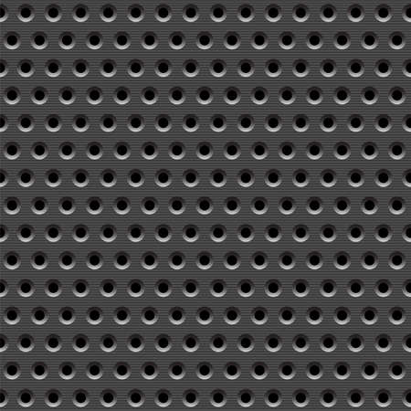 metallic: Metallic background. Illustration 10 version