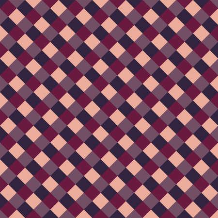 Vector illustration with mosaic. Illustration 10 version