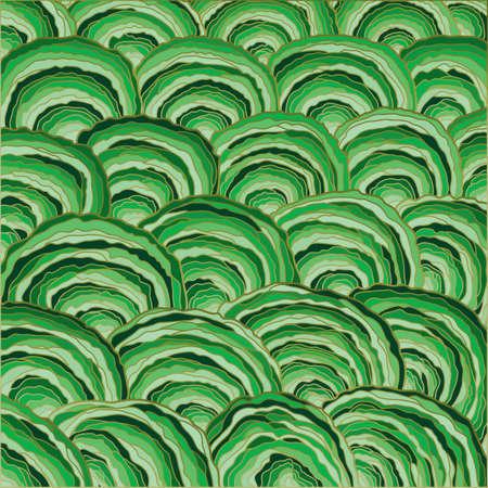 Abstract haystack background. Illustration 10 version Ilustração