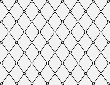 Rhombus background. Illustration 10 version
