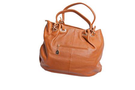 womenīŋŊs: Women s handbag on white background