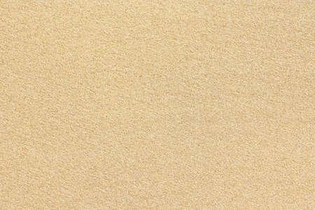 Contexte sable fin sur le dessus d'un brun clair Banque d'images - 45292903