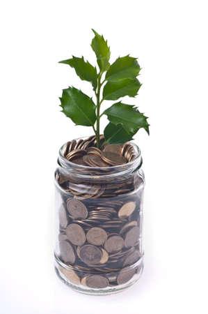 money coins Stock Photo - 9746983