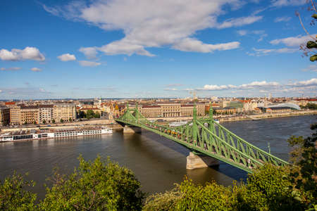 Budapest cityscape  Capital of hungary Travel Europe intersting cities
