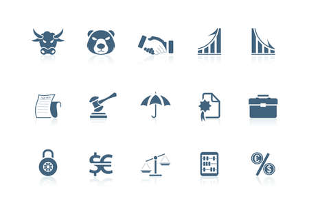 scale icon: Financial icons | Piccolo series