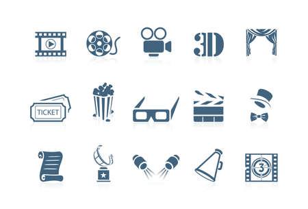 Film icons   piccolo serie