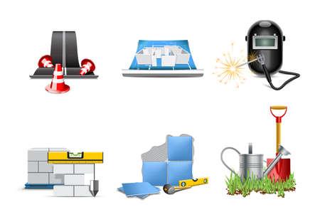 tegelwerk: Renovatie iconen | Bella serie, deel 2