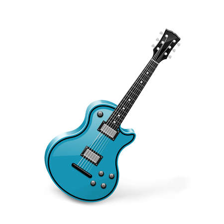 stratocaster: Guitar