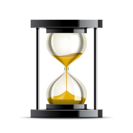 passing: Hourglass