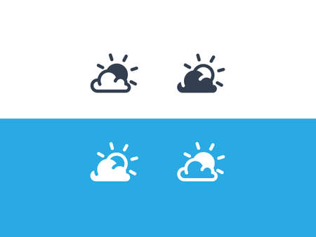 """weather icon"": Weather icon"