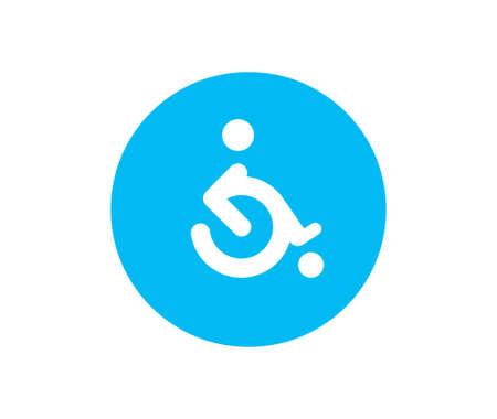 disability: Wheel chair symbol