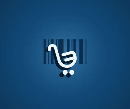 Shopping cart Stock Vector - 22015617