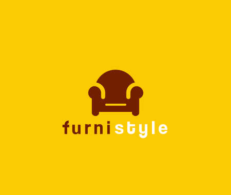 Furniture symbol Stock Vector - 23755182